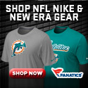 Shop for 2012 Miami Dolphins Nike and New Era Team Gear at Fanatics