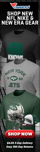 Shop for 2012 New York Jets Nike and New Era Team Gear at Fanatics