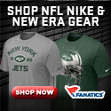 Fanatics Jets