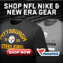 Shop for 2013 Pittsburgh Steelers Team Gear at Fanatics