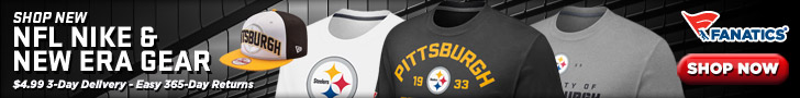 Shop for 2012 Pittsburgh Steelers Nike and New Era Team Gear at Fanatics