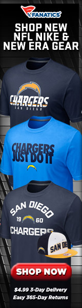Shop for 2012 San Diego Chargers Nike and New Era Team Gear at Fanatics