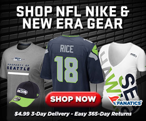 Shop for new Seattle Seahawks NFL Nike and New Era Gear at Fanatics!
