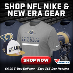 Shop for 2012 St Louis Rams Nike and New Era Team Gear at Fanatics