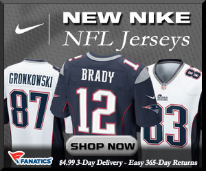 Shop for 2012 Nike New England Patriots Jerseys at Fanatics