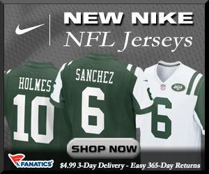 Shop for 2012 Nike New York Jets Jerseys at Fanatics
