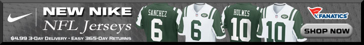 Shop for 2012 Nike New York Jets Jerseys at Fanatics