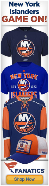 Shop for official 2011 New York Islanders Team Gear at Fanatics