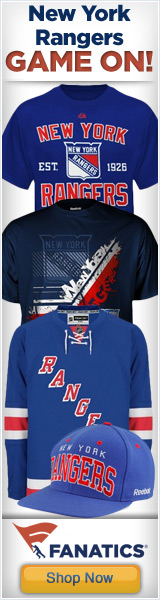 Shop for official 2011 New York Rangers Team Gear at Fanatics