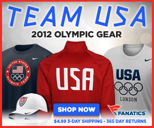 Shop for 2012 Team USA Merchandise at Fanatics!