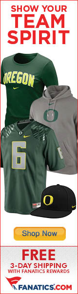 Shop for Oregon Ducks Gear at Fanatics!