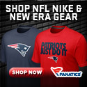 Shop for New England Patriots fan gear from Nike, New Era and More at Fanatics