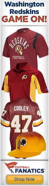 Shop for official 2011 Reebok Washington Redskins Sideline Gear at Fanatics