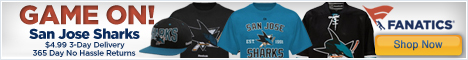 Shop for 2011 San Jose Sharks Team Gear at Fanatics