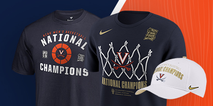 Virginia Cavaliers 2019 NCAA Basketball Champs Gear