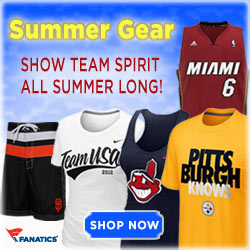 Shop for officially licensed Summer Fan Gear at Fanatics!
