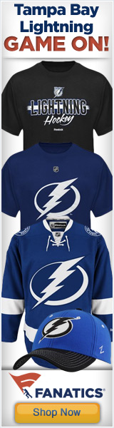 Shop for official 2011 Tampa Bay Lightning Team Gear at Fanatics