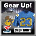 Shop for UCLA Bruins Gear at Fanatics!