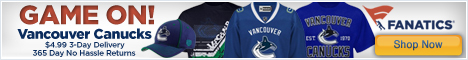 Shop for official 2011 Vancouver Canucks Team Gear at Fanatics
