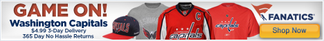 Shop for official 2011 Washington Capitals Team Gear at Fanatics