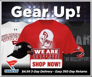 Shop for Western Kentucky Hilltoppers Gear at Fanatics!