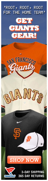 Shop for officially licensed San Francisco Giants apparel and accessories from Fanatics!