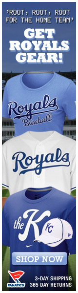 Shop for officially licensed Kansas City Royals apparel and accessories from Fanatics!
