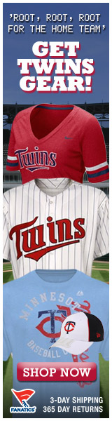 Shop for officially licensed Minnesota Twins apparel and accessories from Fanatics!