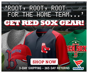 Shop for officially licensed Boston Red Sox apparel and accessories from Fanatics!