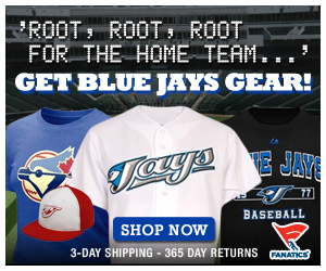 Shop for officially licensed Toronto Blue Jays apparel and accessories from Fanatics