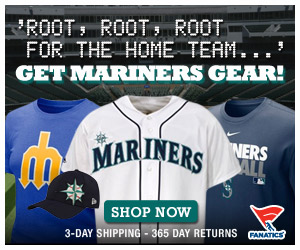 Shop for officially licensed Seattle Mariners apparel and accessories from Fanatics
