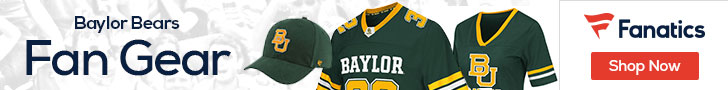 Shop for officially licensed Baylor Bears fan gear at Fanatics.com