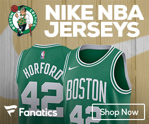 Boston Celtics 2017-2018 Nike Jerseys