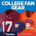 College Gear at Fanatics.com