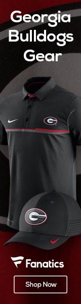 Georgia Bulldogs gear at Fanatics.com