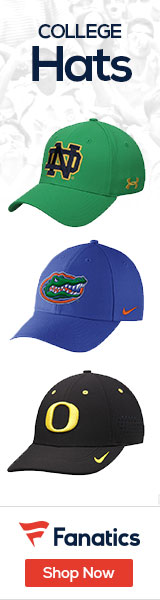 College Hats at Fanatics.com