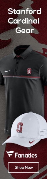Stanford Cardinal gear at Fanatics.com