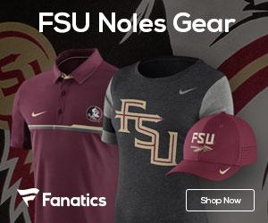 Florida State Seminoles gear at Fanatics.com