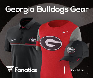 Georgia Bulldogs Merchandise