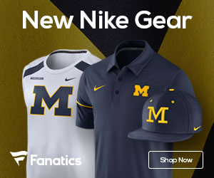 Michigan Wolverines Merchandise