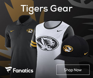 Missouri Tigers Merchandise