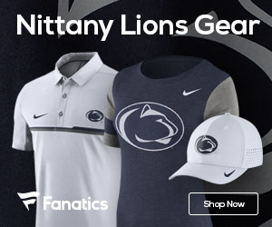 Penn State Nittany Lions gear at Fanatics.com