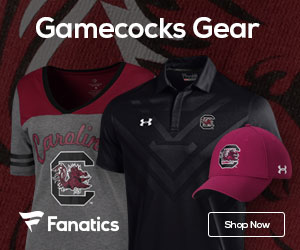 South Carolina Gamecocks gear at Fanatics.com