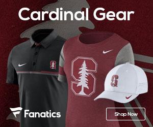 Stanford Cardinal gear at Fanatics.com