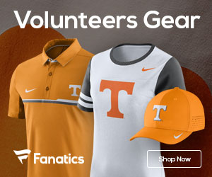 Tennessee Volunteers Merchandise