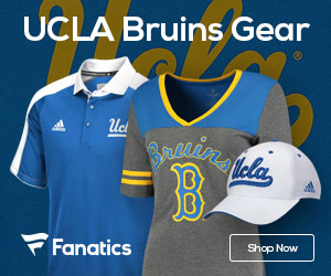 UCLA Bruins gear at Fanatics.com