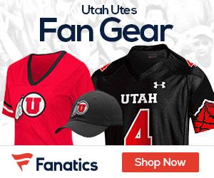 Utah Utes gear at Fanatics.com