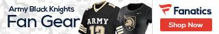 Army Black Knights gear at Fanatics.com