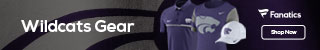Kansas State Wildcats gear at Fanatics.com