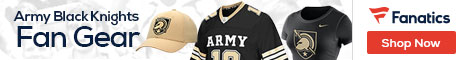 Army Black Knights gear at Fanatics.com